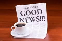 Good News Everyday!!!